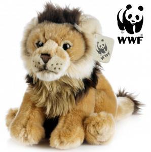 Løve - WWF (Verdensnaturfonden)