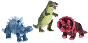 Teddy Dino - Teddykompaniet