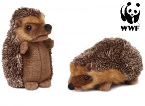 Pindsvin - WWF (Verdensnaturfonden)