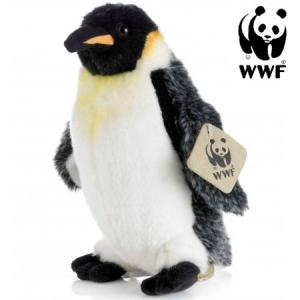 Kejserpingvin - WWF (Verdensnaturfonden)