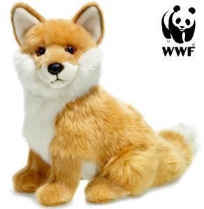 Ræv - WWF (Verdensnaturfonden)