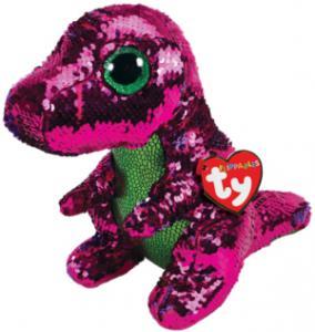 Flippables Stompy (Dinosaur) - TY Bamser