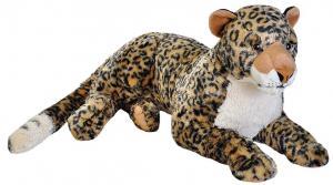 Jumbo Tiger, Stor Tiger, 76cm - Wild Republic