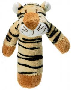 Diinglisar Rangle, Tiger - Teddykompaniet