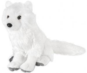 Polarræv, 30cm - Wild Republic