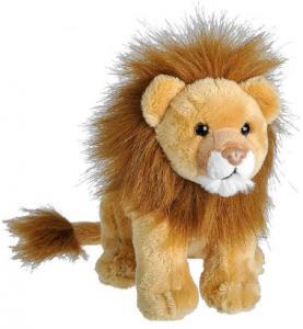 Løve med lyd, 20cm - Wild Republic