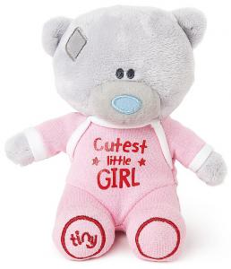 Bamse, Cutest little girl, 10 cm - Me To You