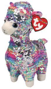 Flippables Lola (Lama) - TY Bamser