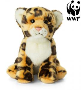 Jaguar - WWF (Verdensnaturfonden)