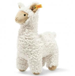 Leandro Lama, Soft Cuddly Friends - Steiff