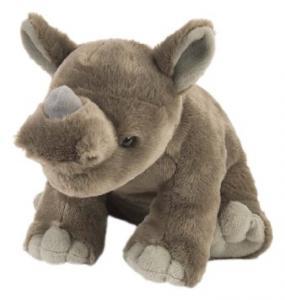 Næsehorn (Baby) 30cm - Wild Republic