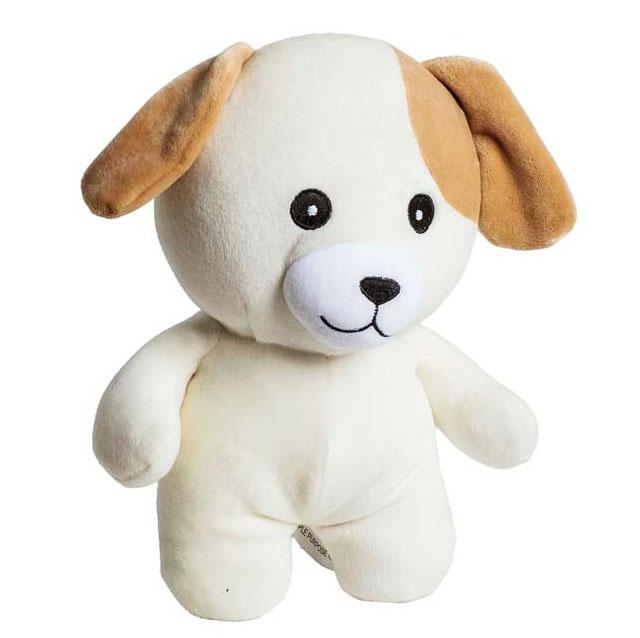 Cuties Hund - Molli Toys
