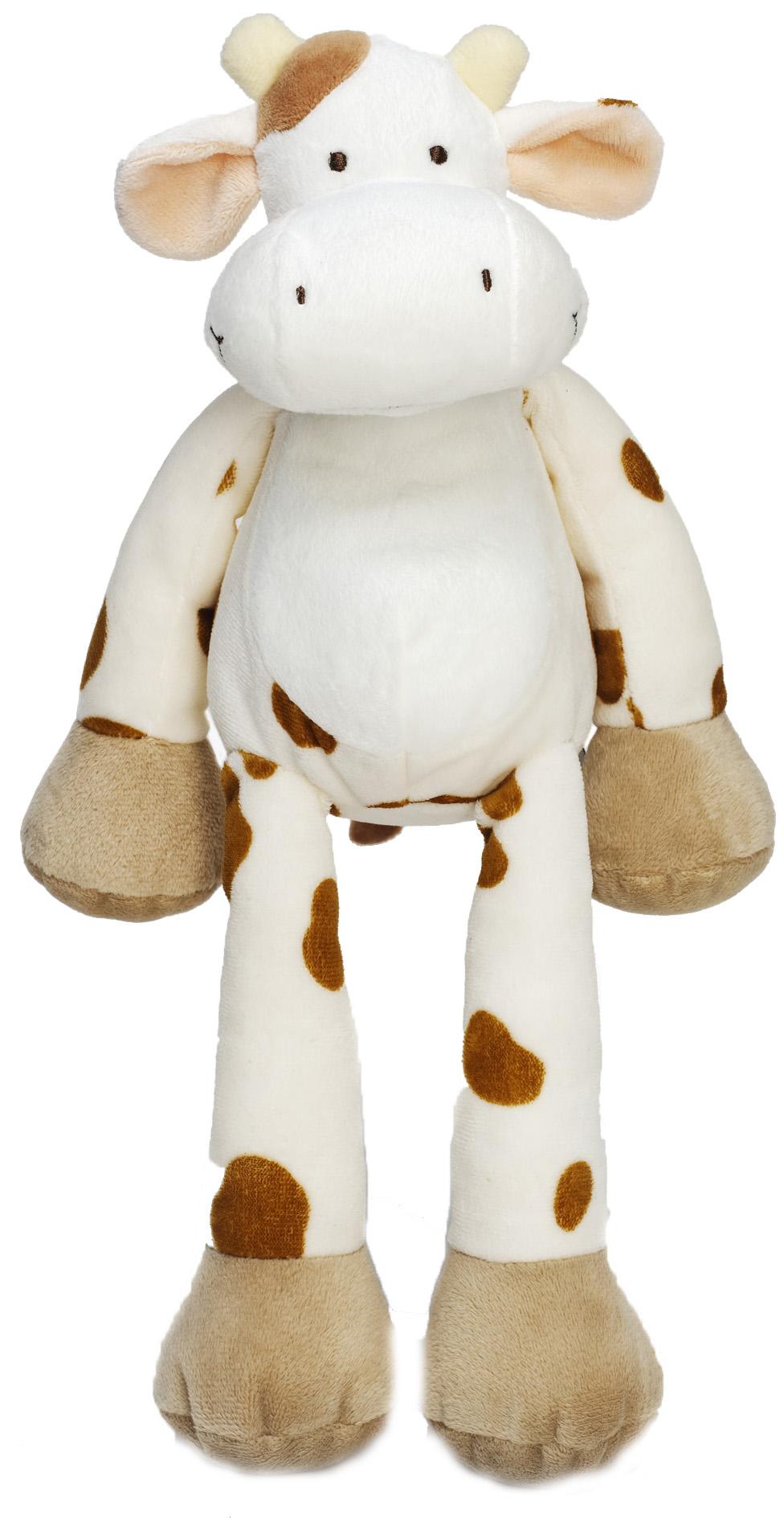 Diinglisar Tøjdyr, Kossa, 34cm - Teddykompaniet