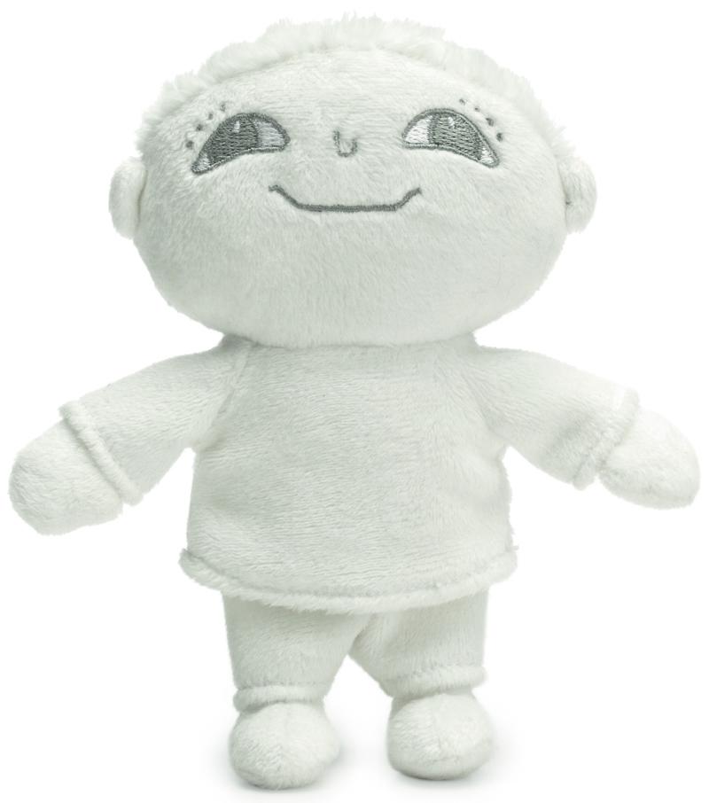 Svipper (Mållgan), 16cm (Alfons Åberg) - Teddykompaniet