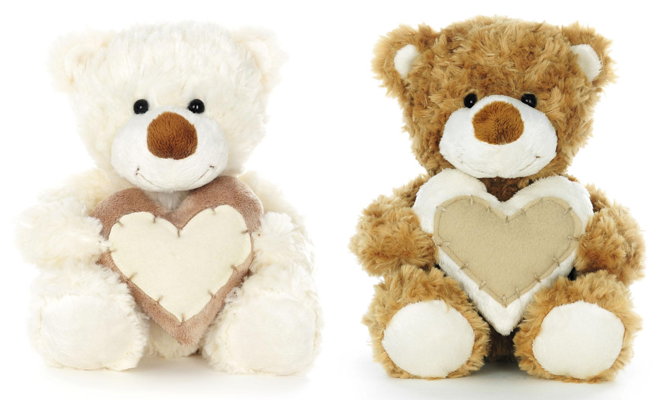 Bamse, Olle, 26cm - Teddykompaniet (Brun)