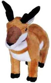 Antilope, 30cm - Wild Republic