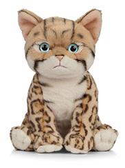 Bashful Zebra, 31cm - Jellycat