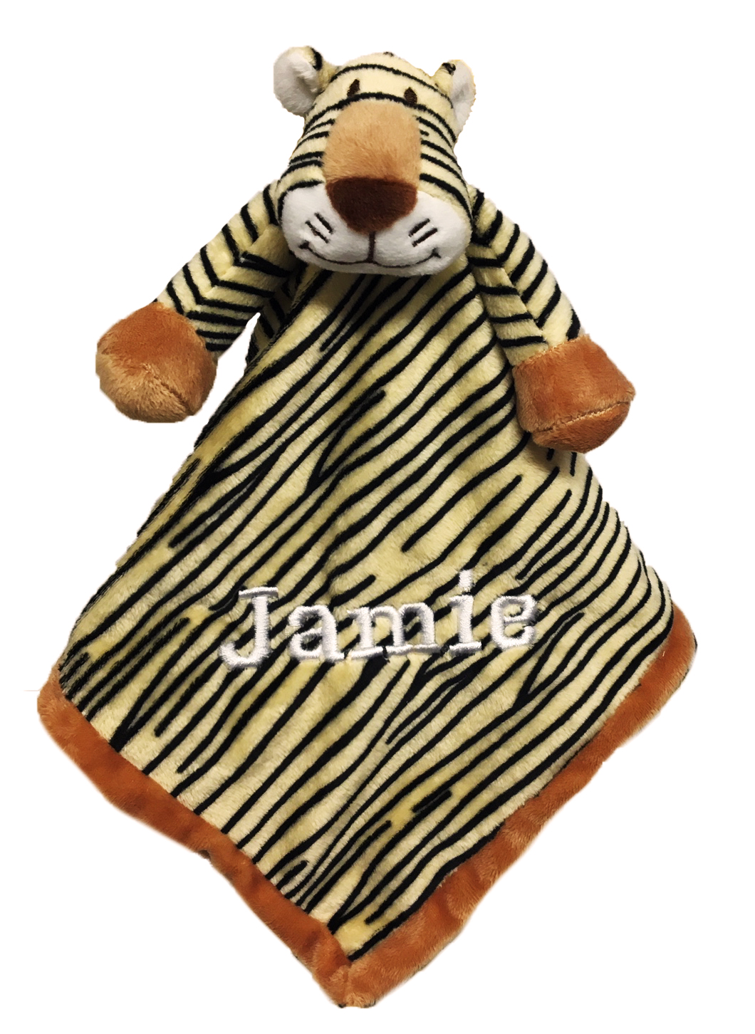 Diinglisar Sutteklud, Tiger - Teddykompaniet