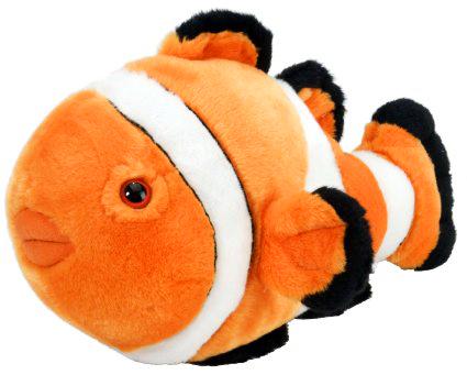 Klovn fisk, 30cm - Wild Republic