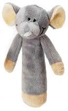 Diinglisar Rangle, Elefant - Teddykompaniet