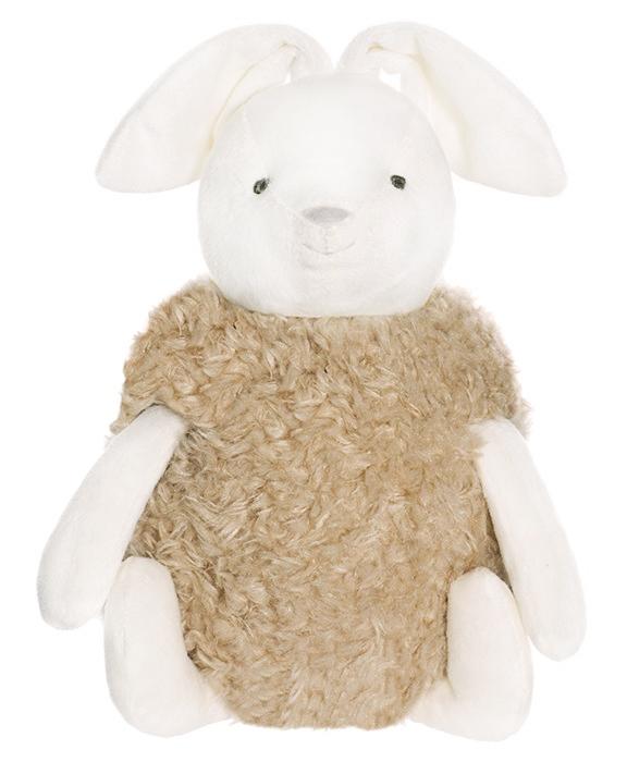 Fluffies Kanin, 23cm - Teddykompaniet