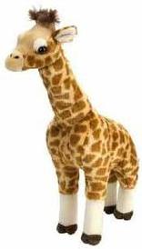 Giraf, 30cm - Wild Republic