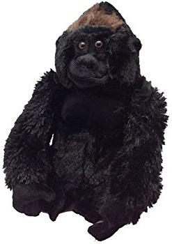 Gorilla, 30cm - Wild Republic