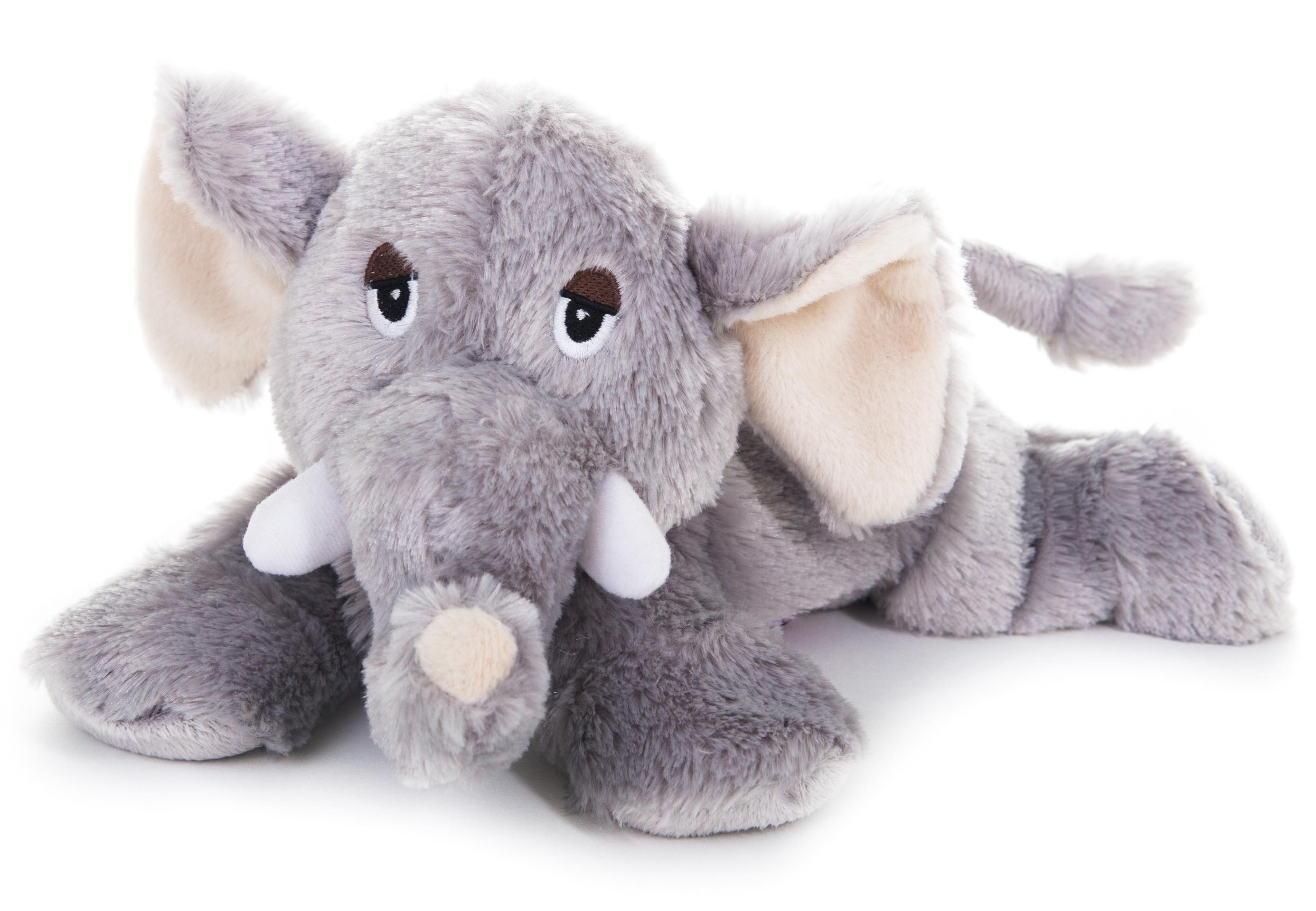 Varmebamse Elefanten Elof - Habibi Plush
