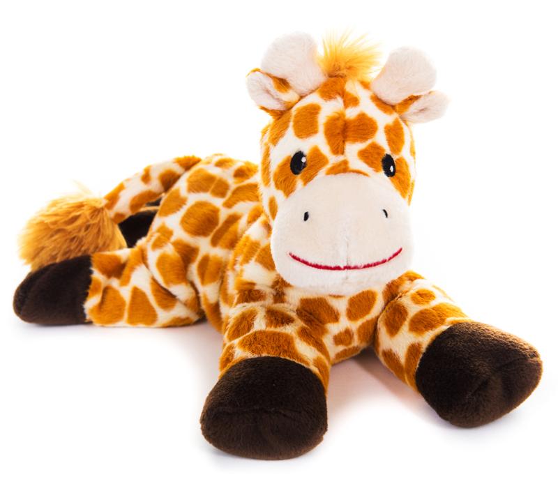 Varmebamse Giraffen Greta - Habibi Plush