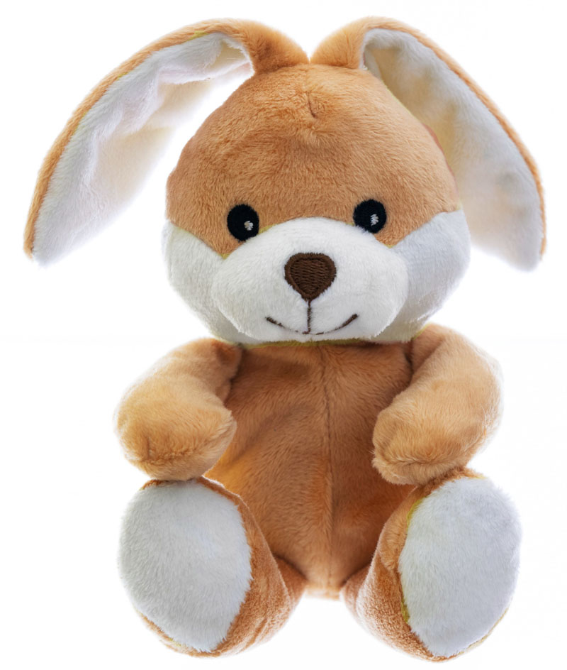 Varmebamse Mini Kaninen Katinka (vaskbar) - Habibi Plush