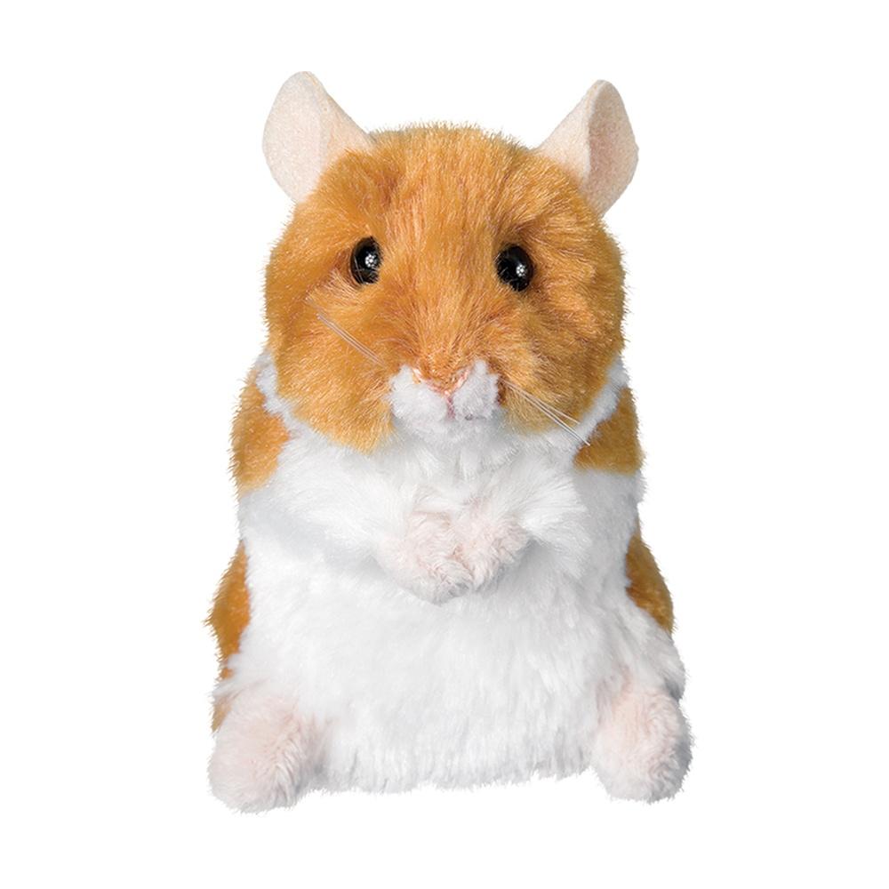 Hamster - Douglas Tøjdyr