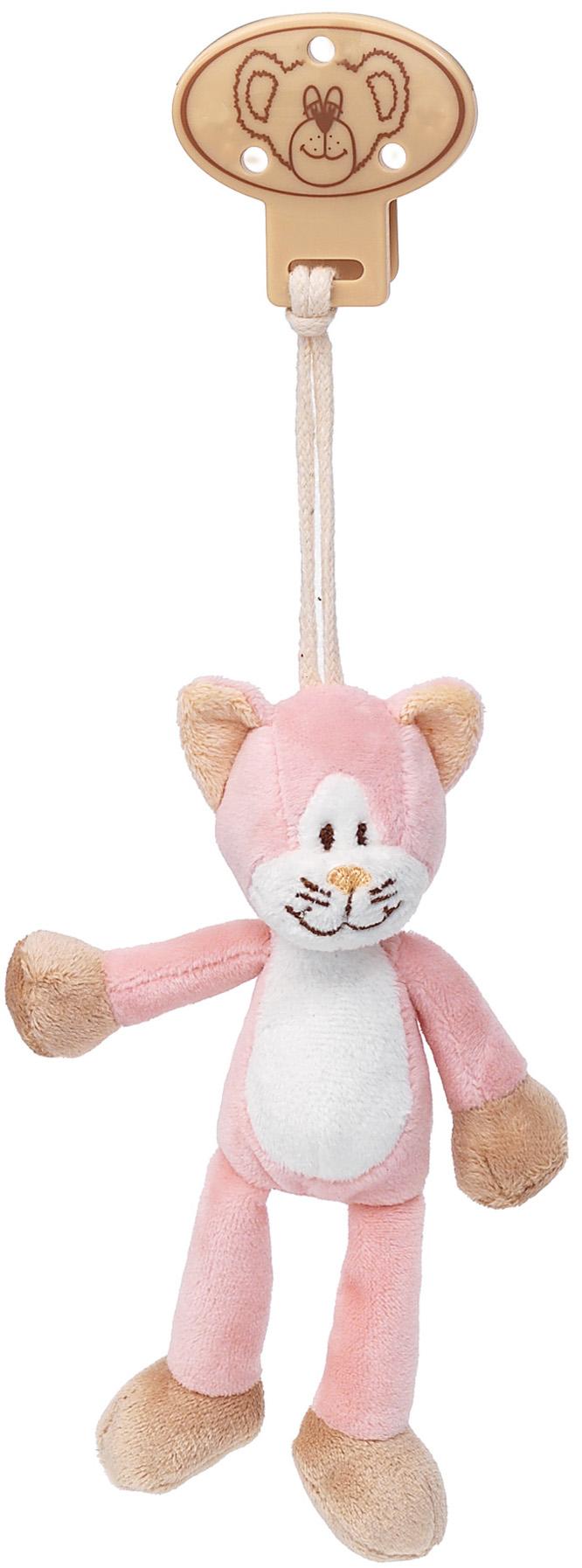 Diinglisar vedhæng, Kat - Teddykompaniet