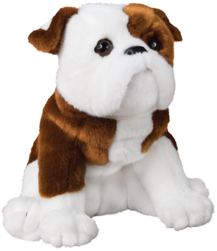 Bulldog - Douglas tøjdyr