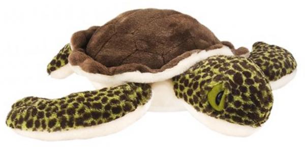Havskildpadde, 30cm - Wild Republic