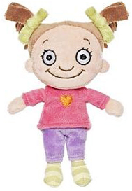 Ingrid, 26cm - Teddykompaniet