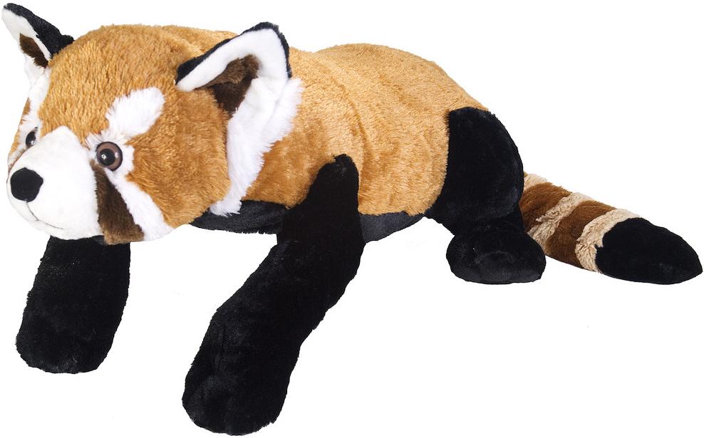 Jumbo Rød panda, 76cm - Wild Republic