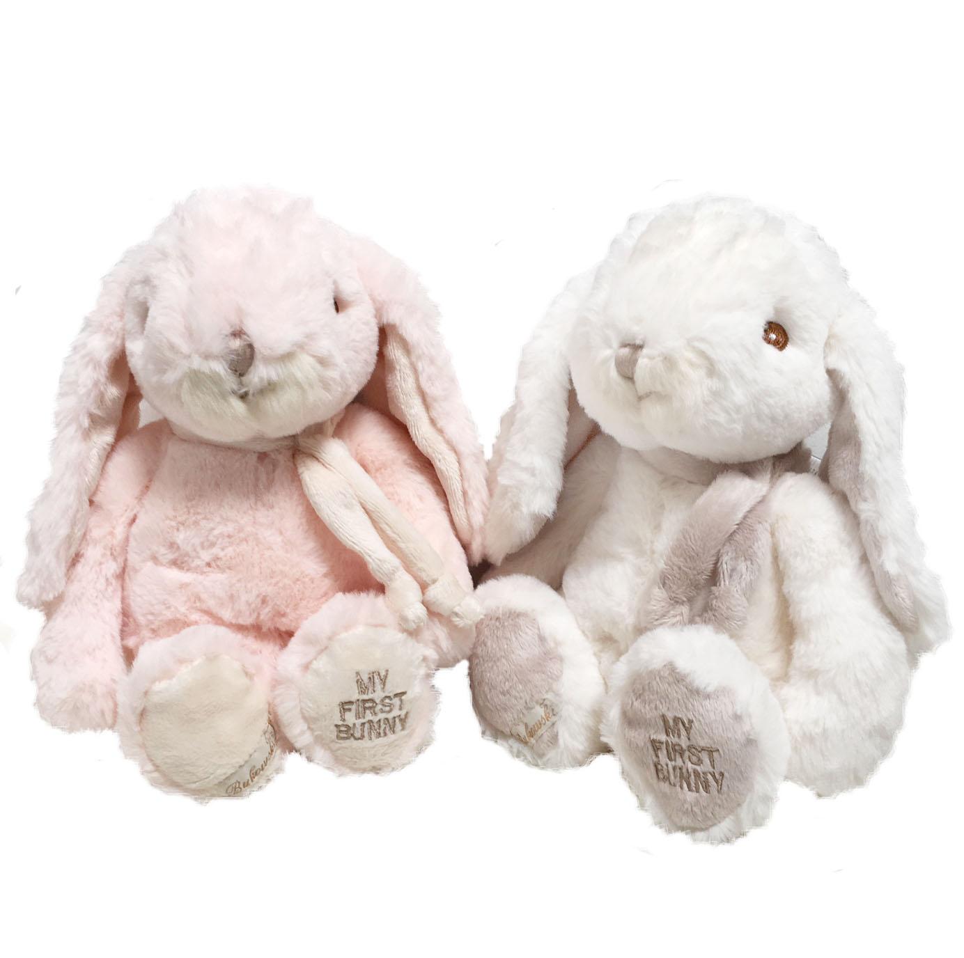 "Kanin ""My First Bunny"" - Bukowski Design (Lyserød)"