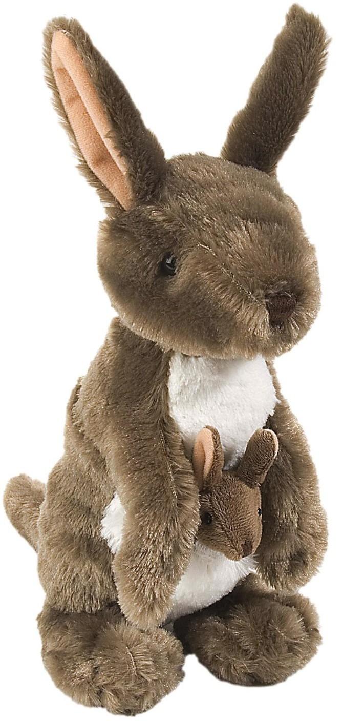Kænguru, 30cm - Wild Republic