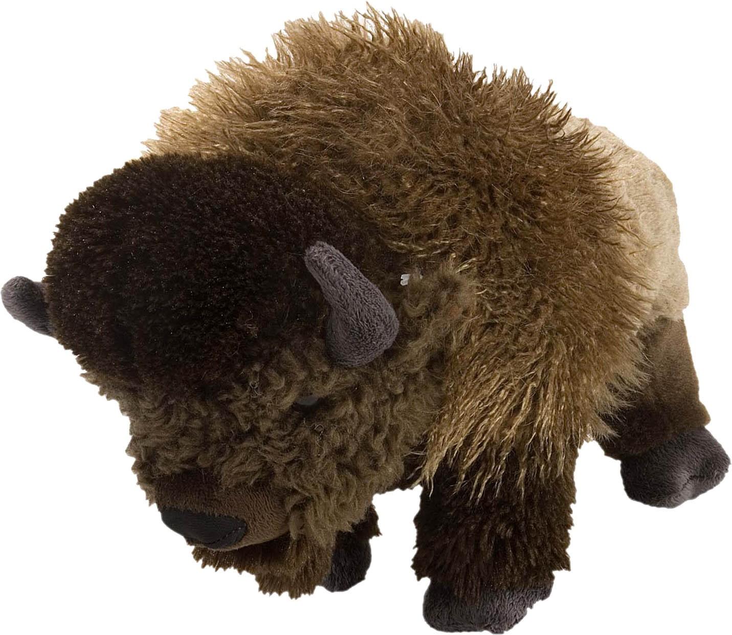 Amerikansk bison, 30cm - Wild Republic