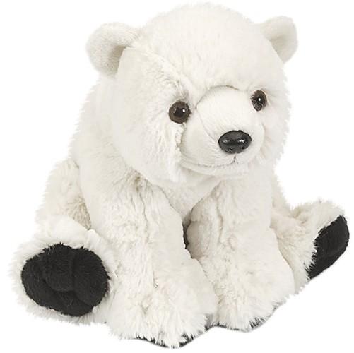 Isbjørn, 30cm - Wild Republic