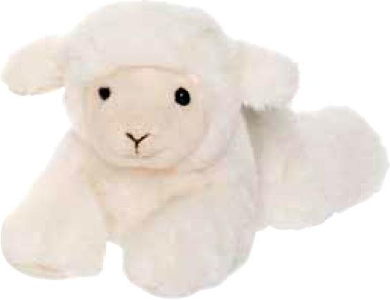 Dreamies Lam, 22cm - Teddykompaniet