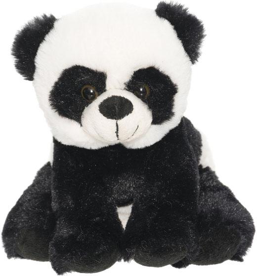 Dreamies Panda, 17cm - Teddykompaniet