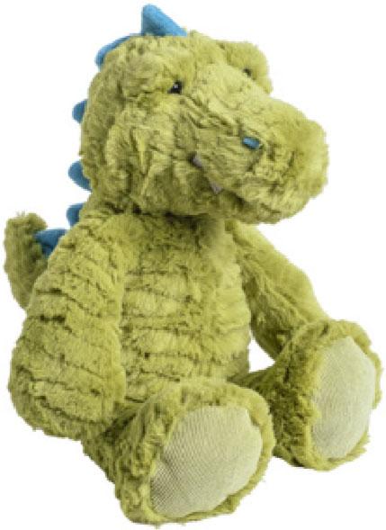 Krokodille Eliyha - Molli Toys