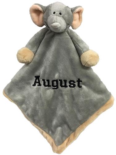 Diinglisar Sutteklud, Elefant - Teddykompaniet