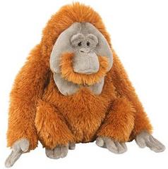 Orangutan, 30cm - Wild Republic