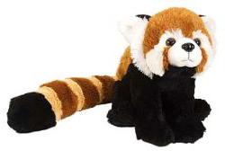 Rød Panda, 30cm - Wild Republic