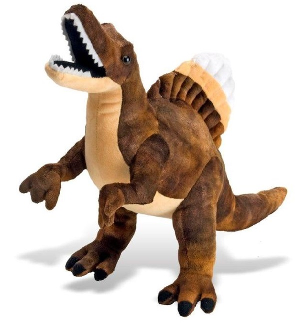 Dinosaur Spinosaurus, 25cm - Wild Republic