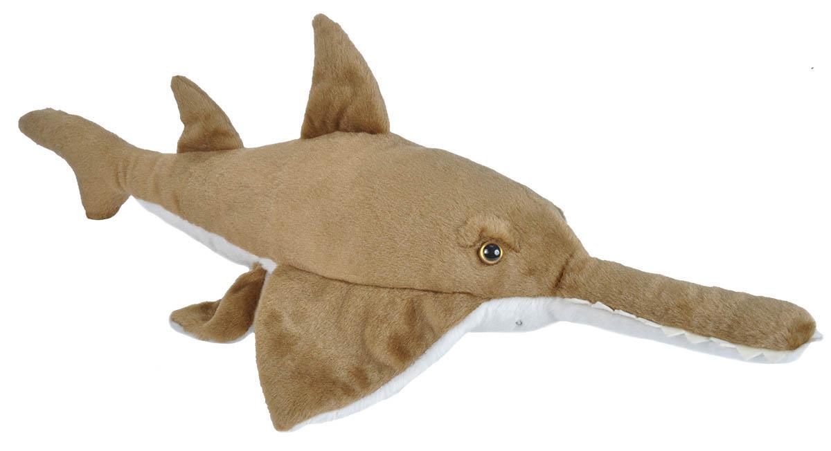 Savfisk, 30cm - Wild Republic