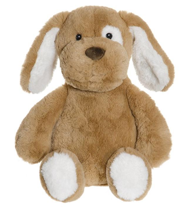 Teddy Heaters Hund, 35cm (Vaskbar varmebamse) - Teddykompaniet