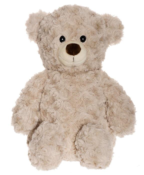 Teddy Heaters Bamse, 40cm (Vaskbar varmebamse) - Teddykompaniet